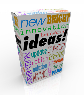 ProductCreationBox Product Creation